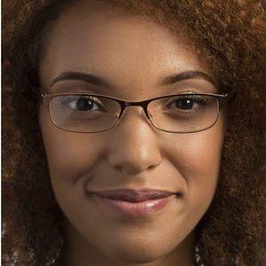 Kate Spade Ambrosette Prescription Eyeglasses
